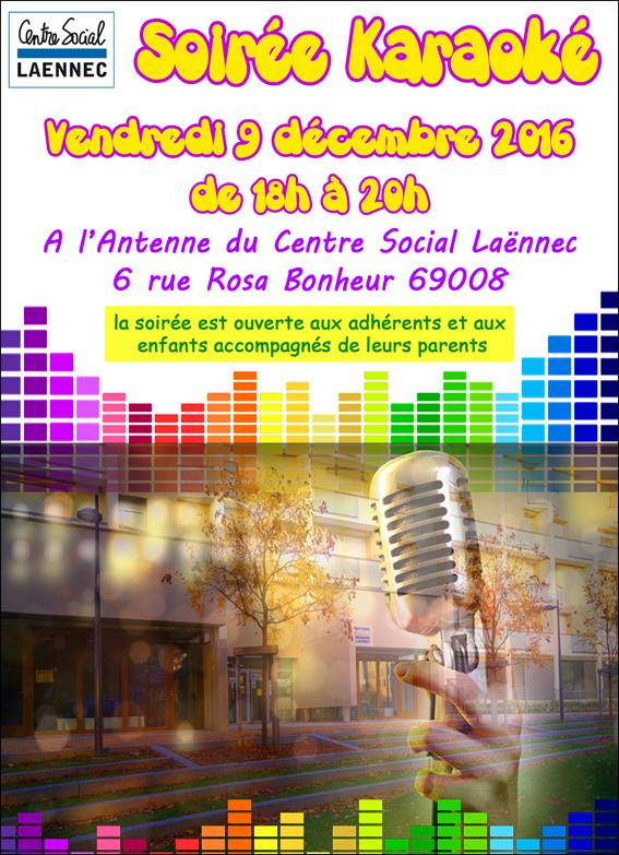 Centre social la nnec - Centre social laennec ...
