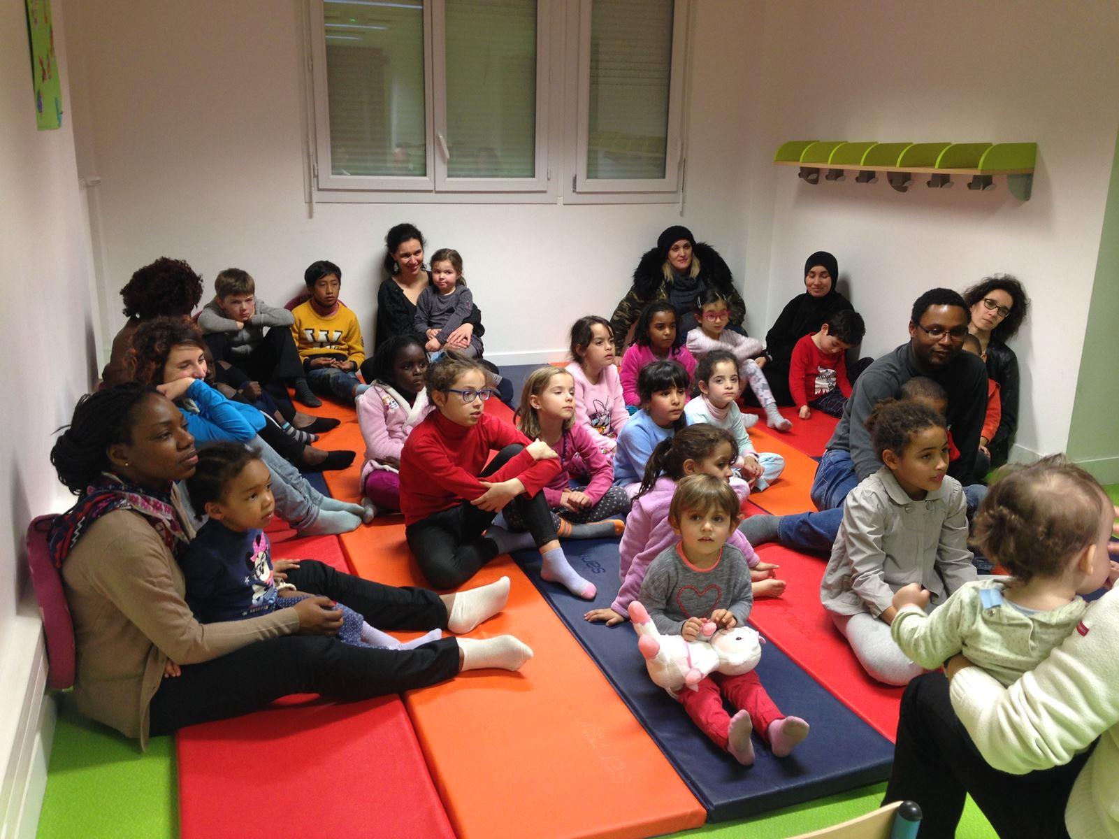 Cette semaine centre social la nnec - Centre social laennec ...