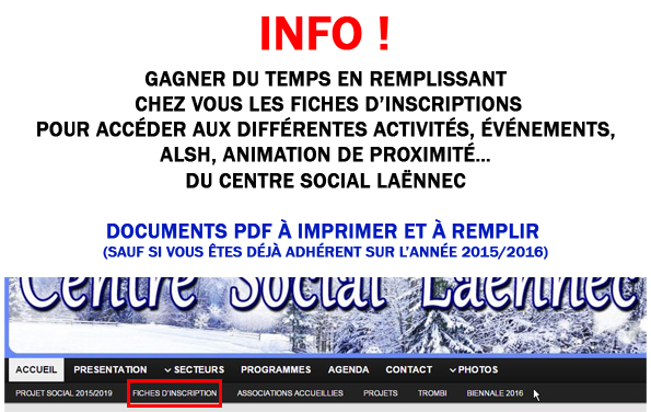 info fiche d inscrip copie