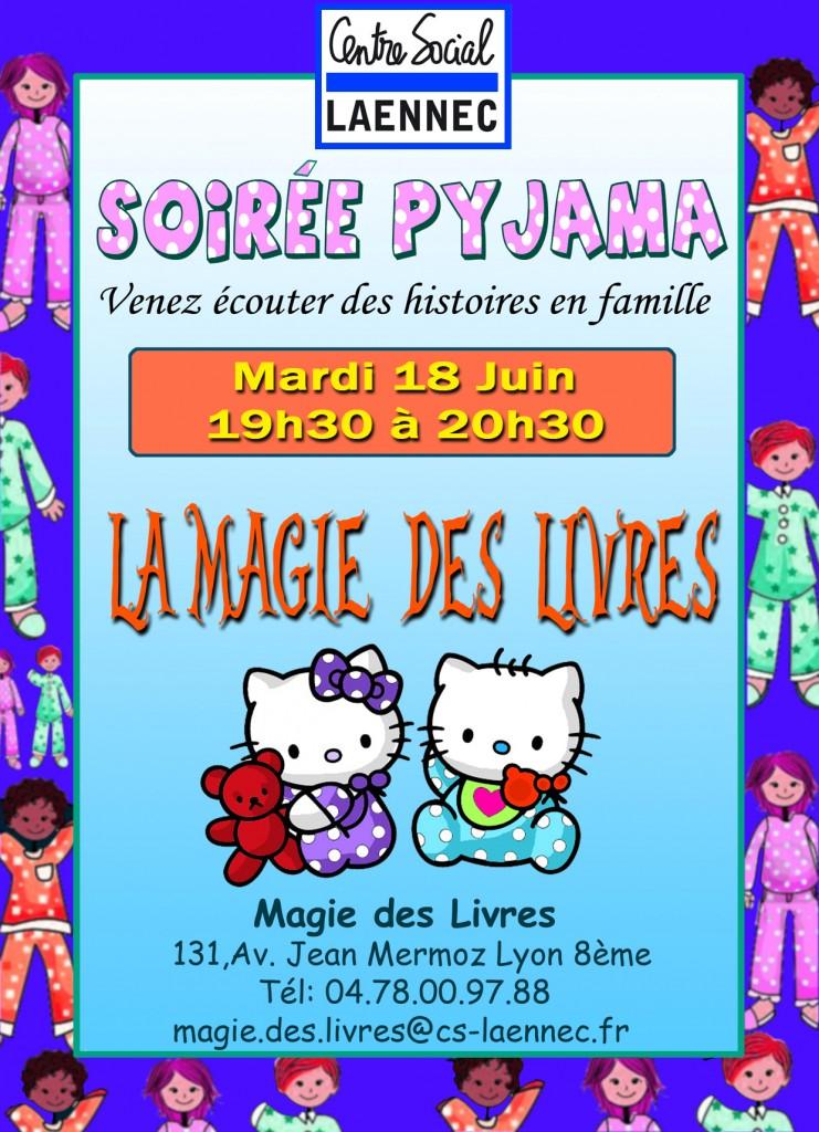 affiche magie des livres  mai 2013e