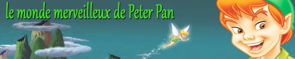 peter pan copie