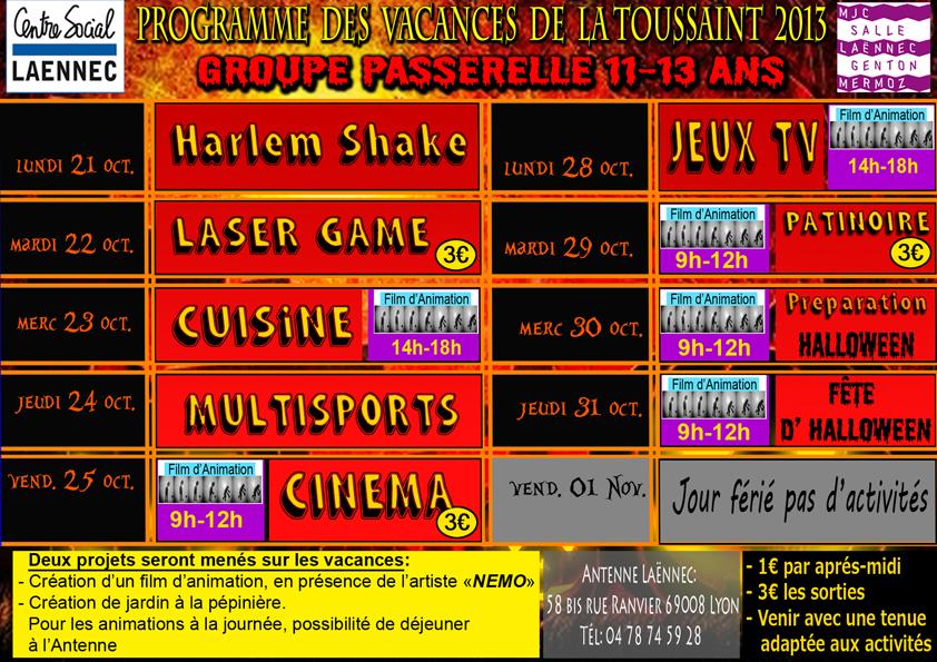 progr toussaint 2013 11-14passerelle copie