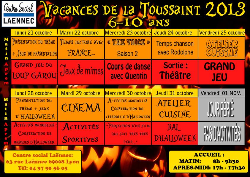 progr toussaint 2013 6-10 copie