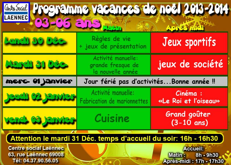 programme noel 3-6 CS copie