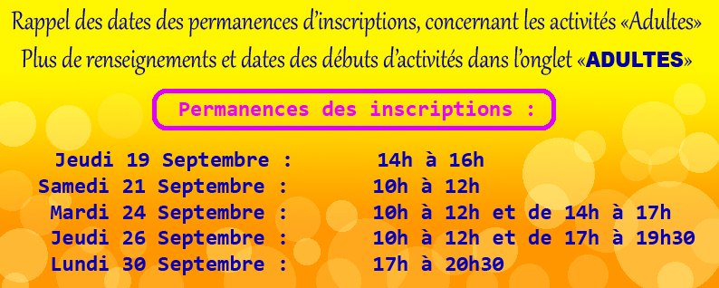 info permana inscription copie