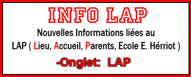 info lap copie