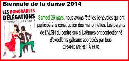 annonce biennale 2014