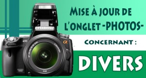 Photo mise a jour Photo DIVERS - Copie copie