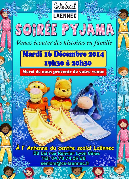 affiche soirée pyjama SITE DECEMBRE 14 copie - Copie