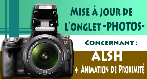Photo mise a jour Photo - alsh+prox
