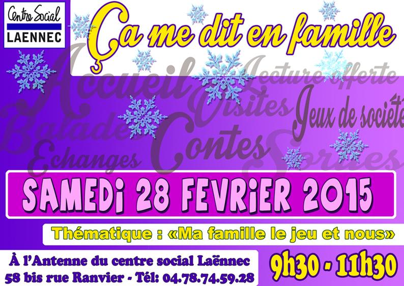 affiche france samedi 28 FEV 15 copie - Copie