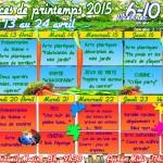 programme vac printps 15  6-10 - copie