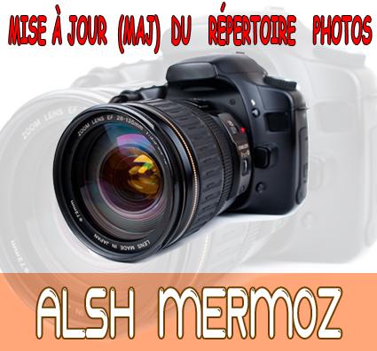 maj photos ALSH mermoz