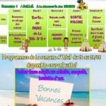 programmes copie