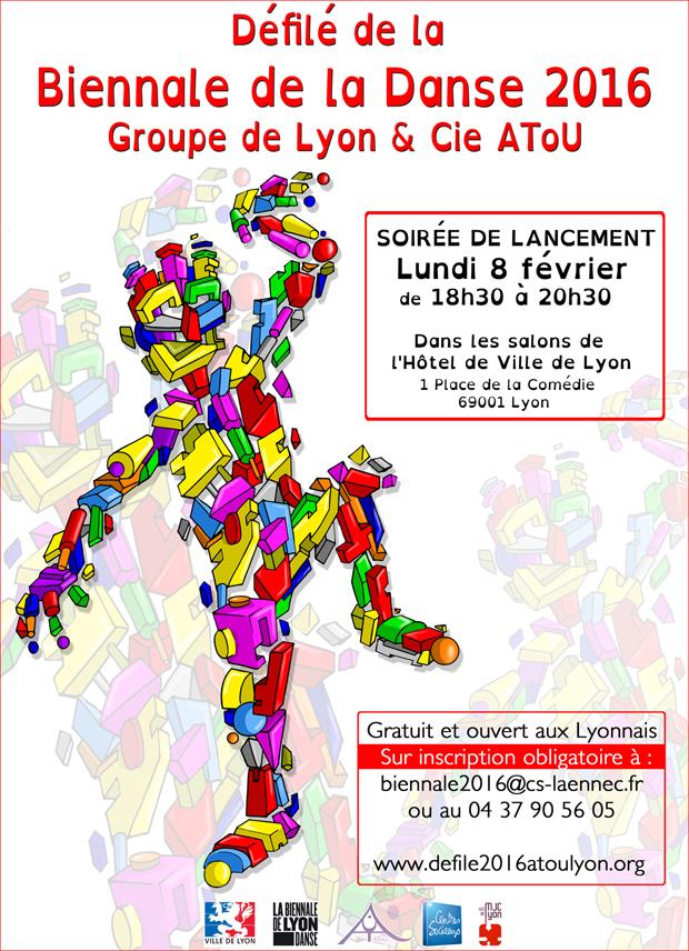 Biennale danse A6 SITE