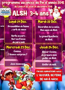 prog ALSH 3-4 noel15 -