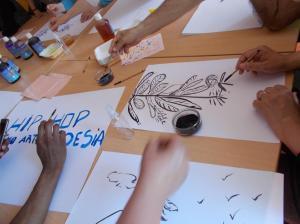 Calligraphie (2)