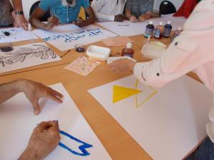 Calligraphie (3)