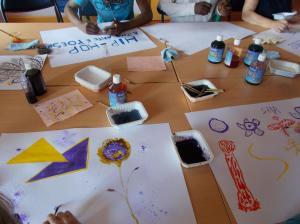 Calligraphie (5)