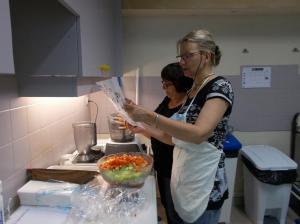 Combines en cuisine (3)